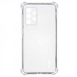 TPU чехол GETMAN Ease logo усиленные углы для Samsung Galaxy A32 5G