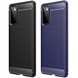 TPU чехол Slim Series для Samsung Galaxy S20 FE