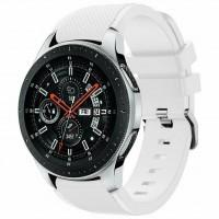 Ремешок UniCase Twill Texture для Samsung Galaxy Watch (46mm)
