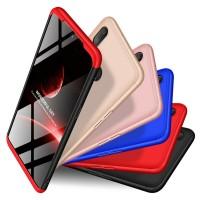 Пластиковая накладка GKK LikGus 360 градусов для Samsung Galaxy A10s