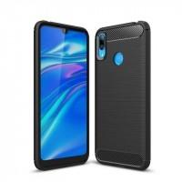 TPU чехол Slim Series для Huawei Y7 (2019) / Huawei Y7 Prime (2019)