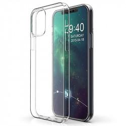 "Уценка TPU чехол Epic Transparent 1,0mm для Apple iPhone 12 Pro / 12 (6.1"")"