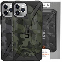 """Ударопрочный чехол UAG Pathfinder камуфляж для Apple iPhone 11 Pro (5.8"""")"""