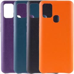 Кожаный чехол AHIMSA PU Leather Case (A) для Samsung Galaxy A21s