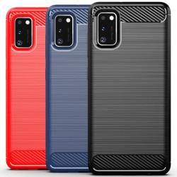 TPU чехол Slim Series для Samsung Galaxy A41