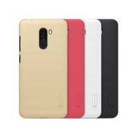 Чехол Nillkin Matte для Xiaomi Pocophone F1