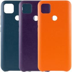 Кожаный чехол AHIMSA PU Leather Case (A) для Xiaomi Redmi 9C