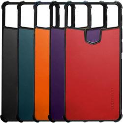 Универсальный TPU чехол Colour с усиленными углами 5-5.3