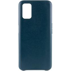 Уценка Кожаный чехол AHIMSA PU Leather Case (A) для Oppo A52 / A72 / A92