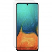 Защитная пленка SKLO 2.5D Nano (тех.пак) для Samsung Galaxy A71 / Note 10 Lite