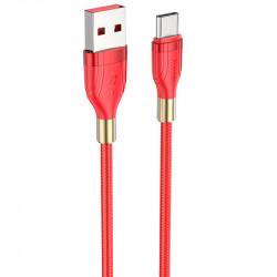 "Дата кабель Hoco U92 ""Gold collar"" Type-C (1.2 m)"