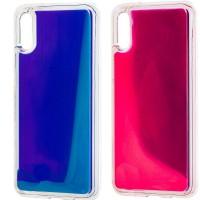 Неоновый чехол Neon Sand glow in the dark для Xiaomi Redmi 7A