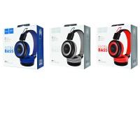 Стерео Наушники Hoco W16 Cool Motion Bluetooth