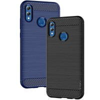 TPU чехол iPaky Slim Series для Samsung Galaxy A40 (A405F)