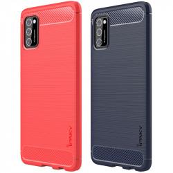 TPU чехол iPaky Slim Series для Samsung Galaxy A02s