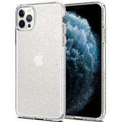 "TPU чехол Clear Shining для Apple iPhone 12 Pro / 12 (6.1"")"