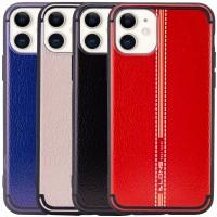 "TPU чехол DLONS Lenny Series для Apple iPhone 11 (6.1"")"