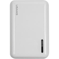 Портативное зарядное устройство Usams US-CD102 PB37 2USB 10000 mAh