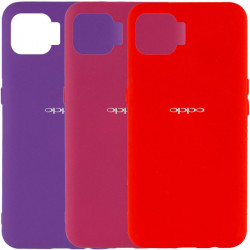 """<span class=""""text-orange bold"""">Серия</span> Чехол Silicone Cover My Color Full Protective (A)"""