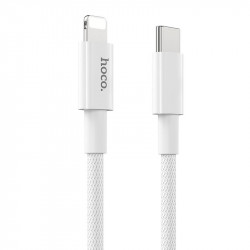"Дата кабель Hoco X56 ""New original"" Type-C to Lightning (1m)"