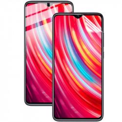 Гидрогелевая пленка (тех.пак) для Xiaomi Redmi Note 8 Pro