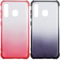TPU чехол Color Gradient для Samsung Galaxy A20 / A30