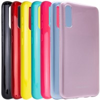 TPU чехол Molan Cano Glossy для Samsung Galaxy A50 (A505F) / A50s / A30s