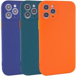 "Чехол TPU Square Full Camera для Apple iPhone 11 Pro (5.8"")"
