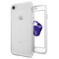 """TPU чехол Clear Shining для Apple iPhone 7 / 8 (4.7"""")"""