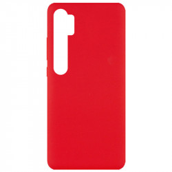Уценка Чехол Silicone Cover Full without Logo (A) для Xiaomi Mi Note 10 Lite/Mi Note 10/Note 10 Pro