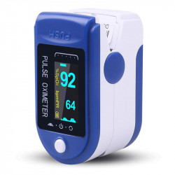 Пульсоксиметр Fingertip Pulse Oximeter LK88