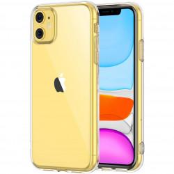 "Уценка TPU чехол Epic Transparent 1,0mm для Apple iPhone 11 (6.1"")"