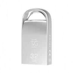 Флеш-драйв USB Flash Drive T&G 107 Metal Series 32GB