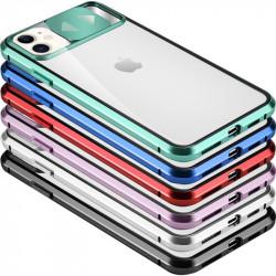 "Чехол Camshield 360 Metall+Glass со шторкой для камеры для Apple iPhone 11 (6.1"")"