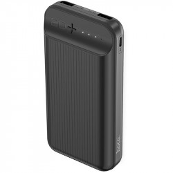 """Портативное зарядное устройство Power Bank Hoco J52A """"New Joy"""" 20000 mAh"""