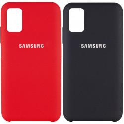 Уценка Чехол Silicone Cover (AAA) для Samsung Galaxy M31s