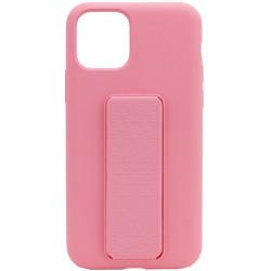 "Уценка Чехол Silicone Case Hand Holder для Apple iPhone 11 Pro Max (6.5"")"