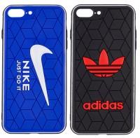"TPU Чехол Sneakers для Apple iPhone 7 plus / 8 plus (5.5"")"