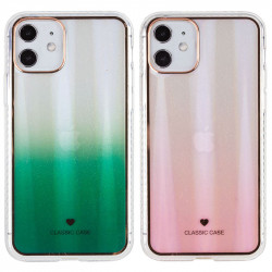 "TPU+Glass чехол Aurora Classic для Apple iPhone 11 (6.1"")"