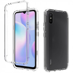 Чехол TPU+PC Full Body с защитой 360 для Xiaomi Redmi 9A