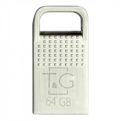 Флеш-драйв USB Flash Drive T&G 113 Metal Series 64GB