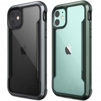 "Чехол Defense Shield Series (TPU+Metal+PC) для Apple iPhone 11 (6.1"")"