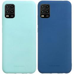 TPU чехол Molan Cano Smooth для Xiaomi Mi 10 Lite
