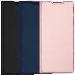 Чехол-книжка Dux Ducis с карманом для визиток для Samsung Galaxy A32 5G