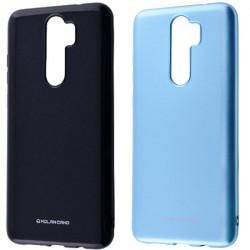 TPU чехол Molan Cano Glossy для Xiaomi Redmi Note 8 Pro