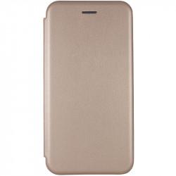 Уценка Кожаный чехол (книжка) Classy для Samsung Galaxy M31