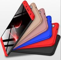 Пластиковая накладка GKK LikGus 360 градусов для Xiaomi Redmi 7A