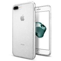 "TPU чехол Clear Shining для Apple iPhone 7 plus / 8 plus (5.5"")"