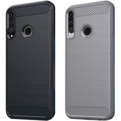 TPU чехол Slim Series для Huawei P40 Lite E