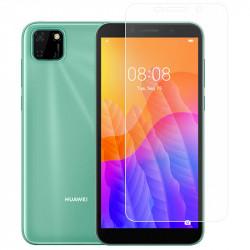 Защитное стекло Ultra 0.33mm (без упаковки) для Huawei Y5p
